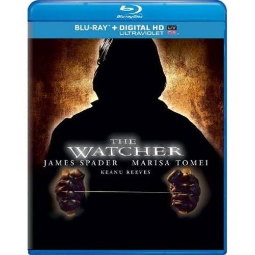 Watcher (Blu-ray)