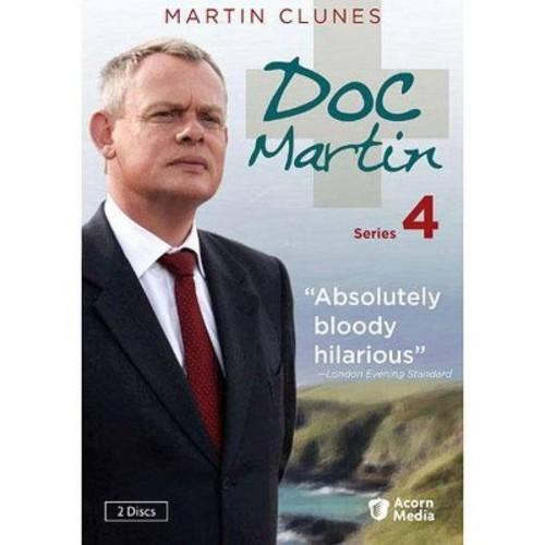 Doc Martin...