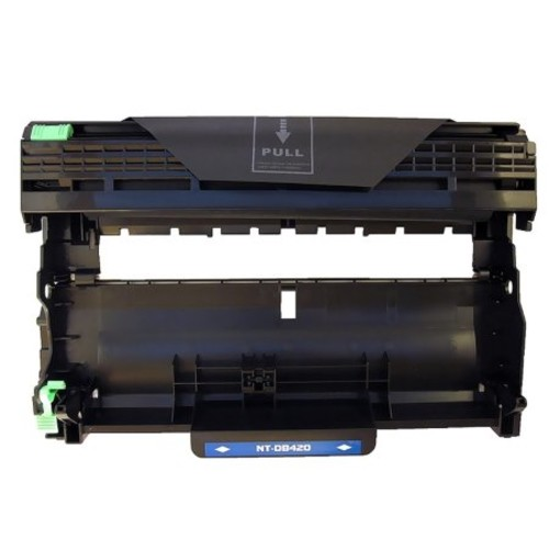 Insten Premium Black Drum Cartridge for Brother DR420 20KPAG