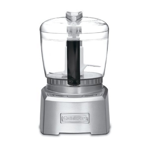 Cuisinart Elite Collection 4-cup Chopper Grinder