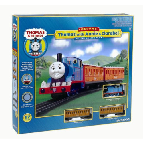 Thomas the Tank HO Scale Electric Train Set