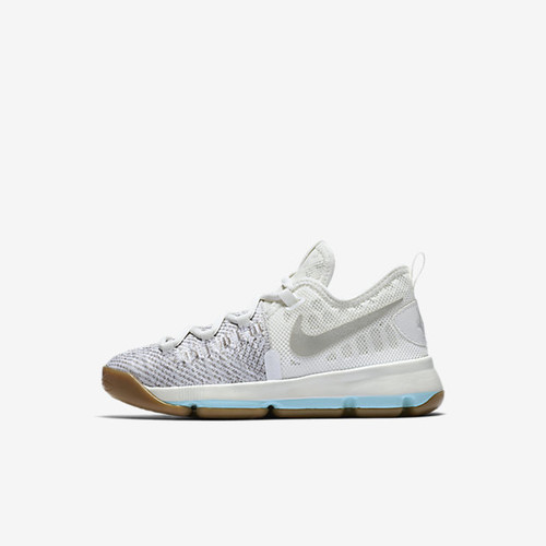 KD 9 Little Kids' Shoe