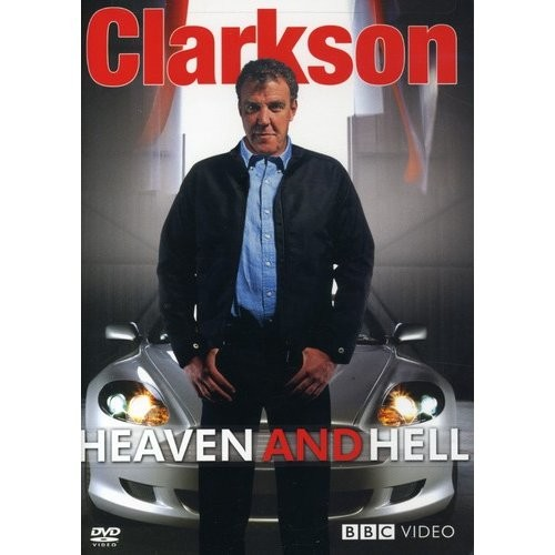 Clarkson: Heaven and Hell [DVD]