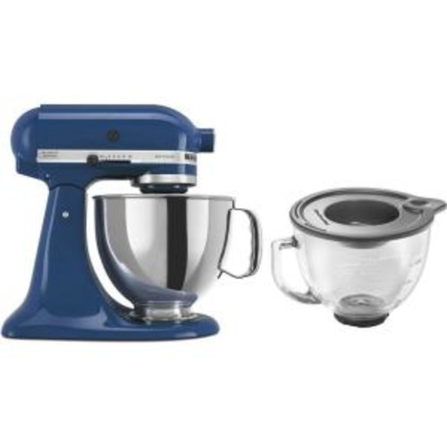 KitchenAid Artisan 5 Qt. Willow Blue Stand Mixer