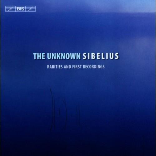 Unknown Sibelius (Hybr) - CD
