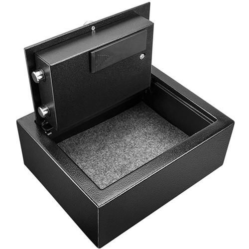 Top-Opening Keypad Safe