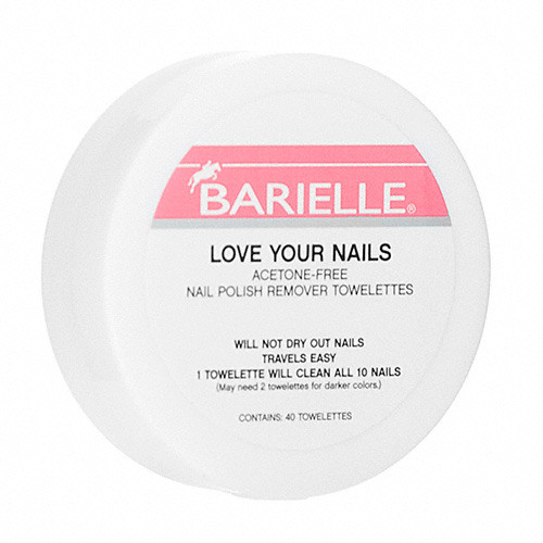 Love Your Nails - Remover Towelettes (25 count)