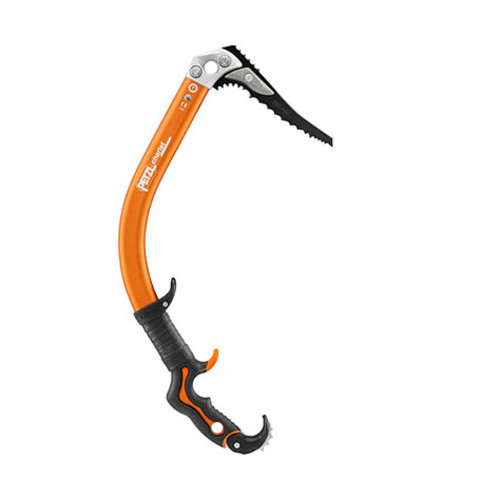 Petzl Ergo Ice Axe / Tool