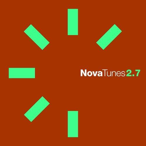Nova Tunes 2.7 [CD]
