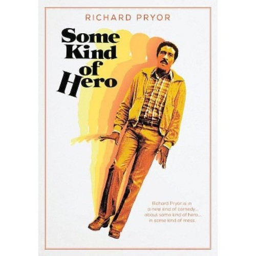 Some Kind of Hero (DVD)