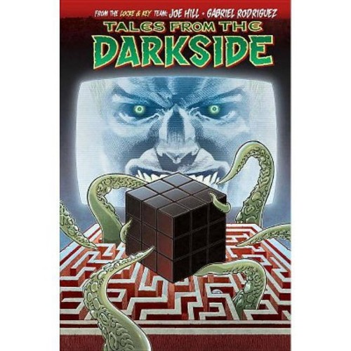 Tales from the Darkside (Hardcover) (Joe Hill)