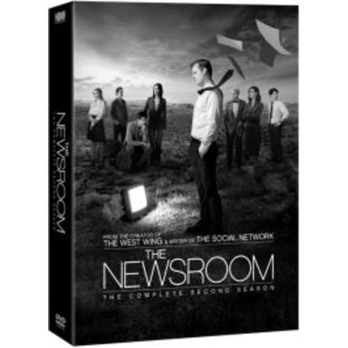 sroom: the Complete Second Season