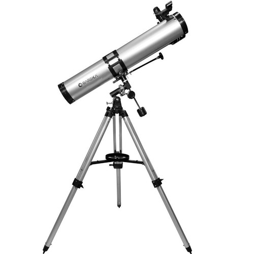Barska 675 Power 900114 Starwatcher Reflector Telescope
