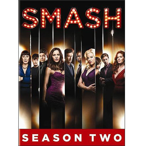 Smash: Season Two [4 Discs] [DVD]
