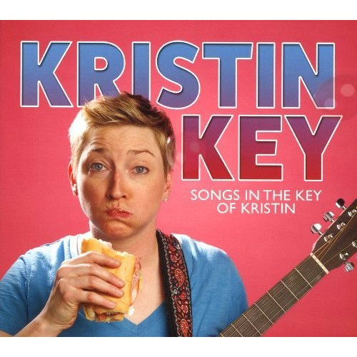 Songs in the Key of Kristin [CD]