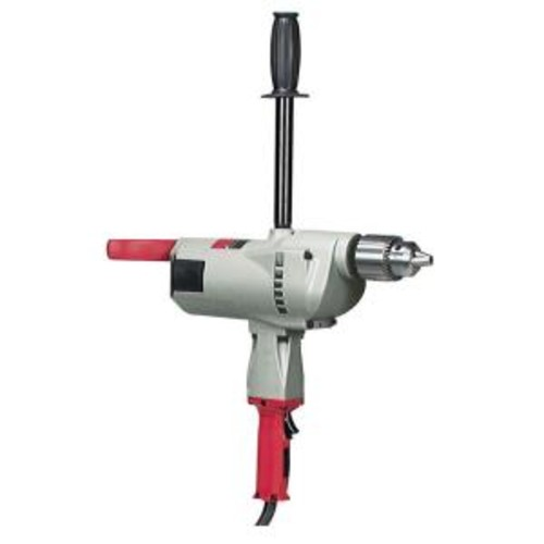 Milwaukee 3/4 in. 350 RPM Long Handle Large Drill