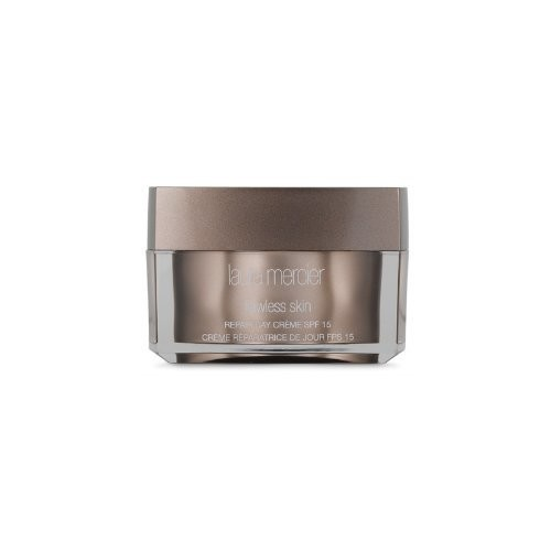 Laura Mercier Flawless Skin Repair Day Creme SPF 15 for Women, 1.7 Ounce [1.7 oz]