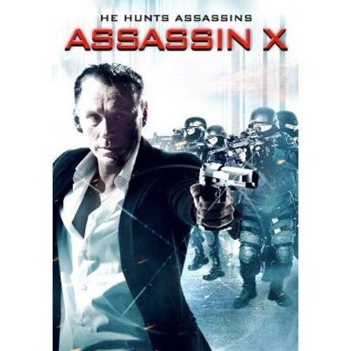 SONY PICTURES HOME ENTER Assassin X
