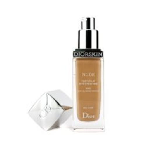 Christian Dior Diorskin Nude Skin Glowing Makeup SPF 15 - # 030 Medium Beige