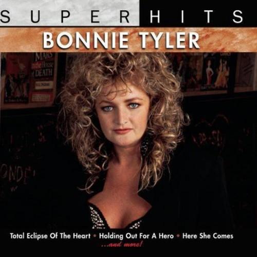 Bonnie tyler - Super hits:Bonnie tyler (CD)