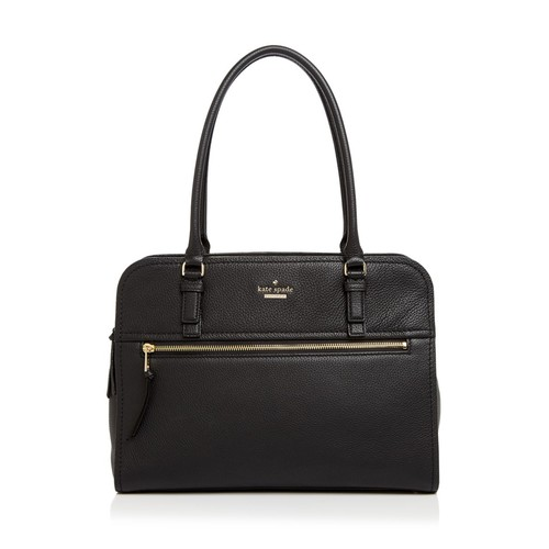 KATE SPADE NEW YORK Jackson Street Kiernan Leather Tote