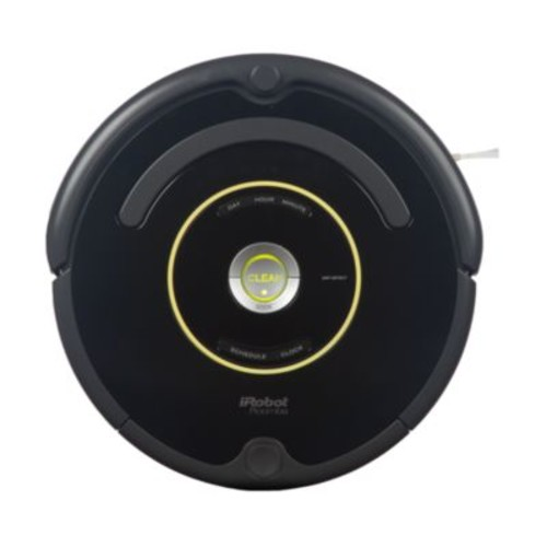 Roomba 650 Vacuum Cleaning Robot
