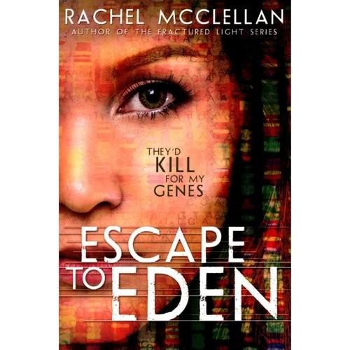 Escape to Eden