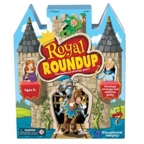 Educational Insights Royal Roundup