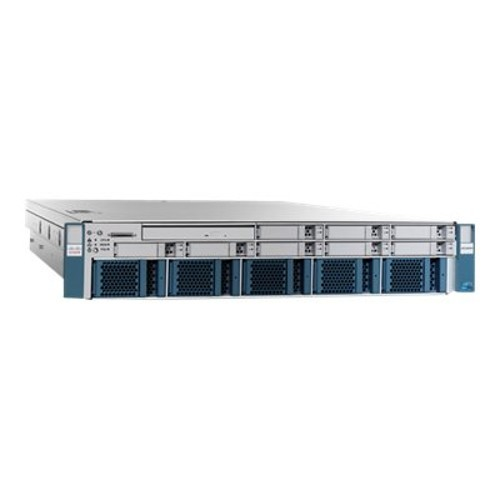 Cisco UCS C250 M1 Extended-Memory Rack-Mount Server - Server - rack-mountable - 2U - RAM 0 MB - SATA/SAS - hot-swap 2.5