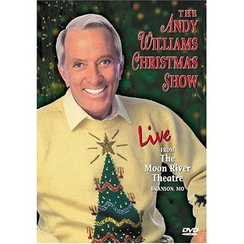 Williams A-Andy Williams Christmas Show