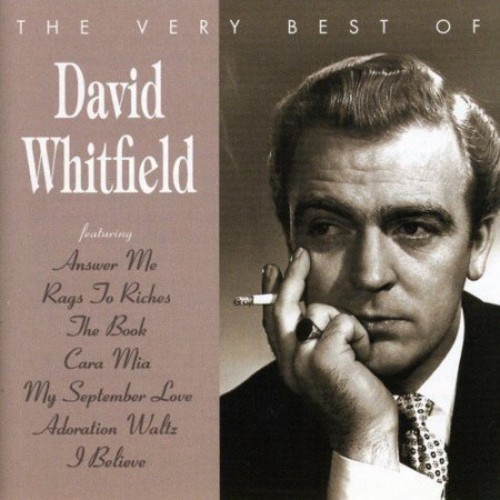 The Very Best Of David Whitfield / David Whitfield