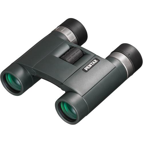 10x25 A-Series AD WP Compact Binocular