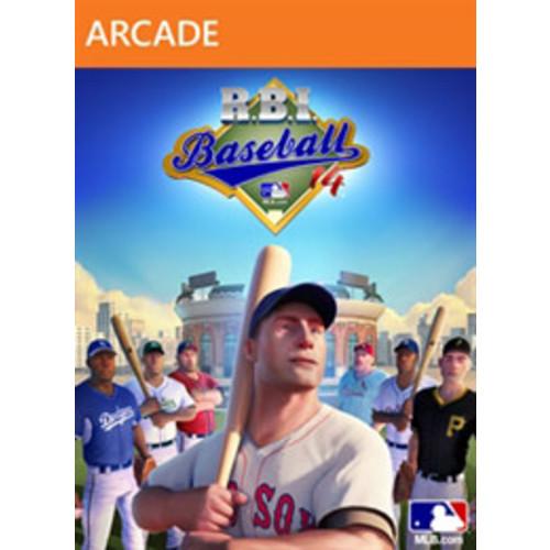 MLB Advanced Media L.P. R.B.I. Baseball 14 [Digital]