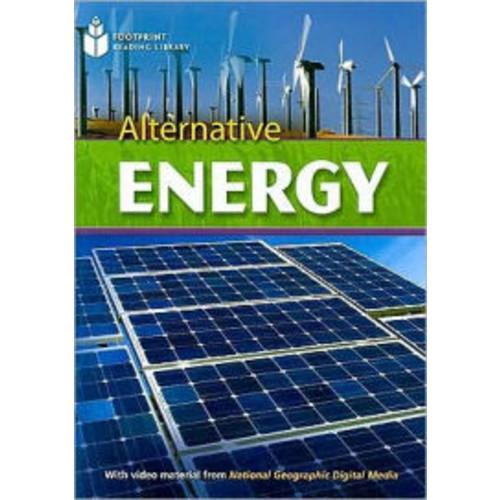 Alternative Energy (US) / Edition 1