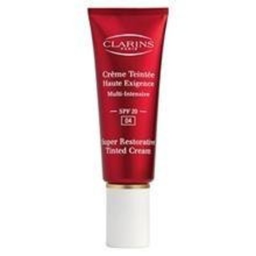 Clarins Super Restorative Tinted Cream - Lichee