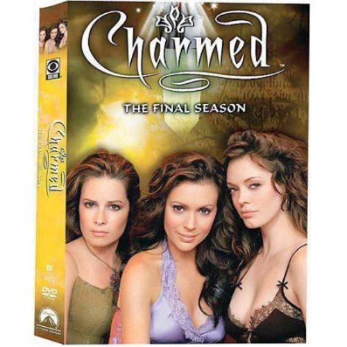 Charmed: The Final Season (DVD)