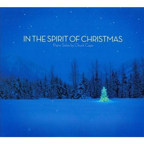 In the Spirit of Christmas [CD]