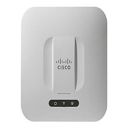 Cisco Small Business WAP561 - Wireless access point - 802.11 a/b/g/n - Dual Band (WAP561-A-K9)