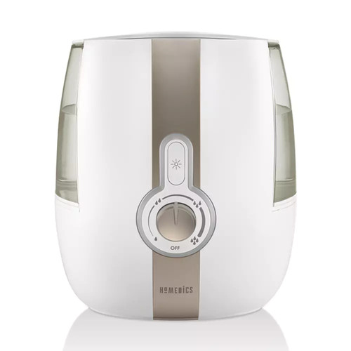 Humidifier, Cool Mist, Ultrasonic, 1 humidifier