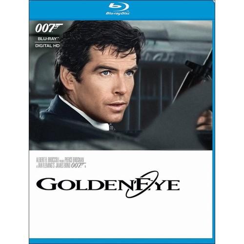 GoldenEye [Blu-ray] [1995]