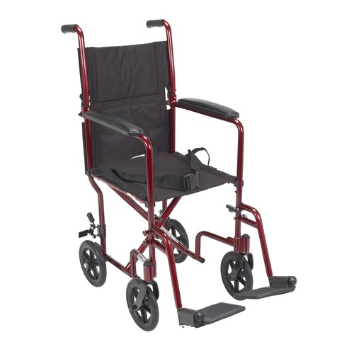 Drive Medical Lightweight 17