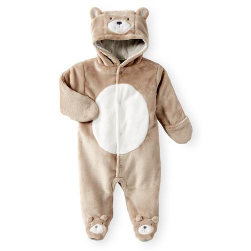 Koala Baby Brown Bear Pram