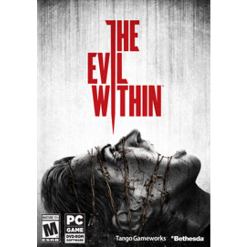 Bethesda Softworks The Evil Within [Digital]