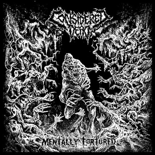 Mentally Tortured [CD]