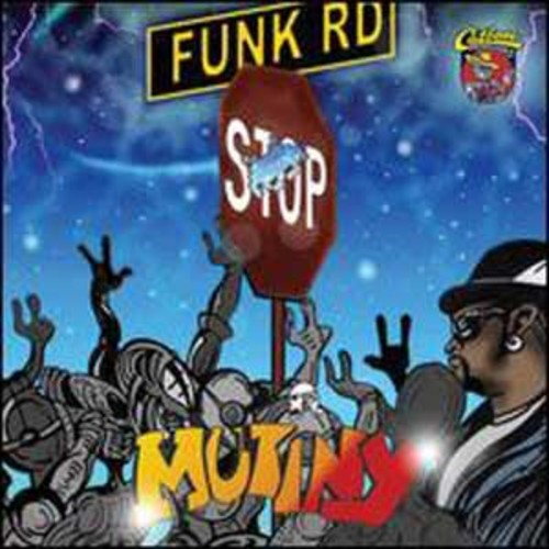 Funk Road By Mutiny (Audio CD)