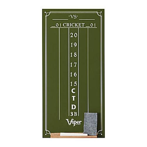 Viper Cricket Chalk Scoreboard