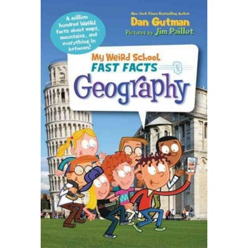 Geography (Library) (Dan Gutman)