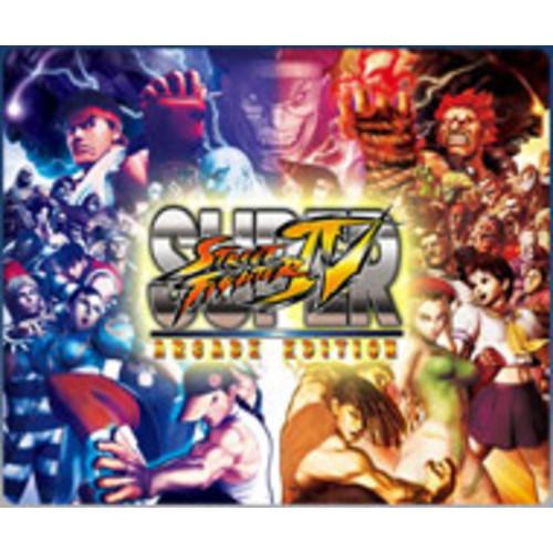Super Street Fighter IV Arcade Edition [Digital]