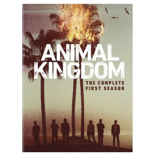 Animal Kingdom: The Complete First Season (DVD)