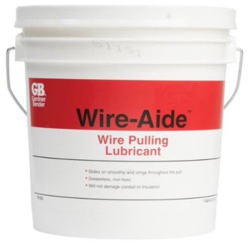 GB Gardner Bender 79-002 1 Gallon Wire Pulling Lubricant Pail